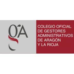 Colegio de gestores de Aragón y Rioja