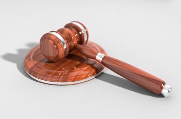 Imagen del Área Jurídica