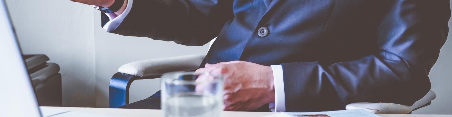 Chequea la salud laboral de tu empresa